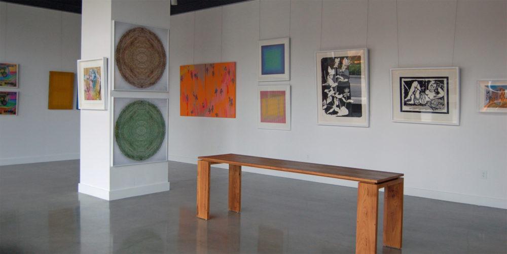 District Gallery Van Aken