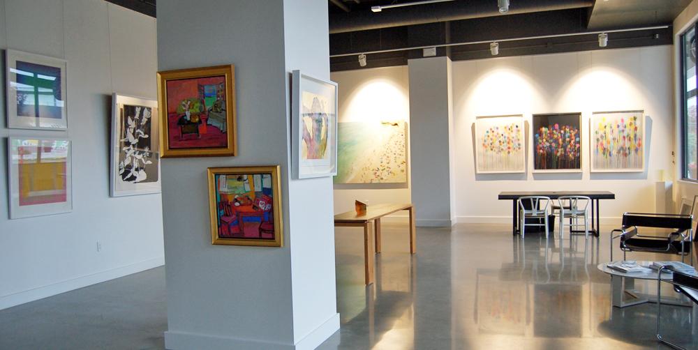 Van Aken District Gallery