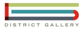 District Gallery Logo