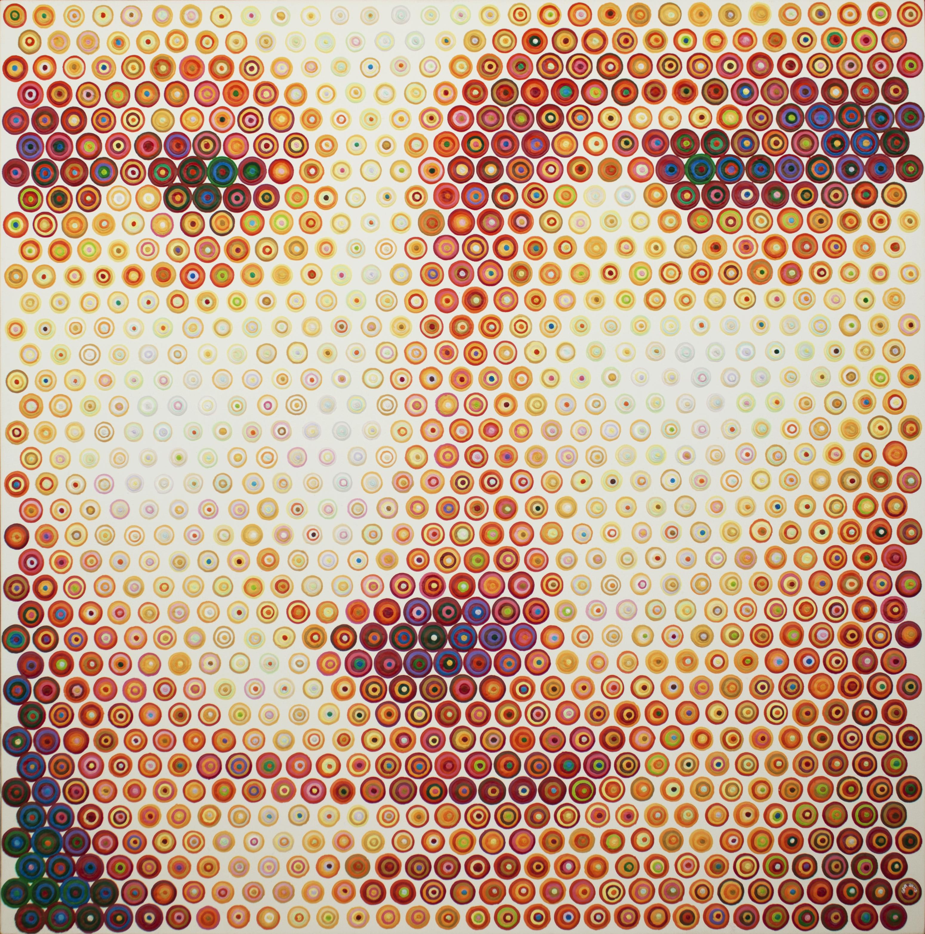 "Gavin Rain, ""Mona Lisa"""
