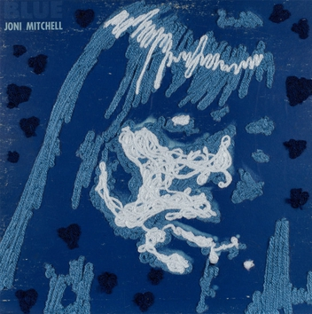 "Stephen Wilson, ""Blue, Joni Mitchell"""